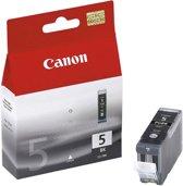 Canon PGI-5 - Inktcartridge / Zwart / 2-pack