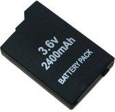 Batterij voor PSP Slim&Lite PSP2000-PSP3000 2400mAh