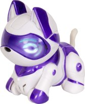 Teksta Babies Kitty Robot - Speelgoedrobot