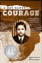 A Boy Named Courage