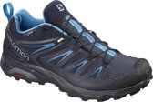 Salomon X Ultra 3 Gtx Wandelschoenen Heren - Graphite / Night Sky / Hawaiian Surf