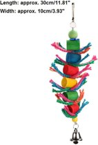 Vogelspeelgoed | Vogelkooi speelgoed |