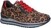 Gabor Optifit Multicolor Sneakers  Dames 39
