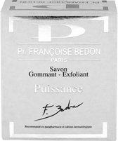 Pr Francoise Bedon - Puissance Lightening soap
