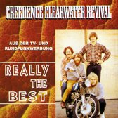 CCR - C.C.R. - Really The Best