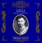 Beniamino Gigli Vol.1