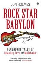 Rock Star Babylon