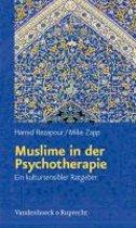 Muslime in Der Psychotherapie