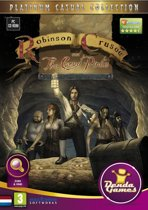 Robinson Crusoe and The Cursed Pirates - Windows