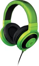 Razer Kraken Pro - Gaming Headset - PC + Android + iOS - Groen