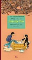 Juttertje Tim - luisterboek
