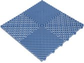 Travellife Plasto-Rip - Vloertegel - 40 x 40 cm - Blauw