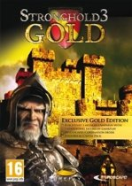Stronghold 3 Gold Edition /PC - Windows