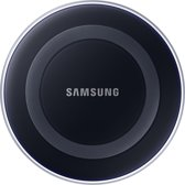 Samsung Galaxy S6 Wireless Charging Pad - Zwart