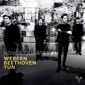 Works For String Quartet Vol.1