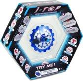 iTop Meca-Gear - Blauw - Goliath