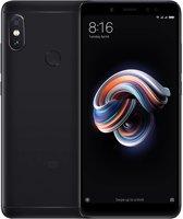 Xiaomi Redmi Note 5 - 64GB - zwart