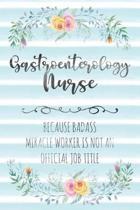 Gastroenterology Nurse