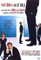 Boss Of It All (dvd)