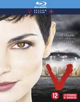 V - Seizoen 1 (Blu-ray)
