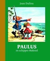 Paulus de Boskabouter Gouden Klassiekers 7 - Paulus en schipper Makreel