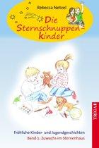 Die Sternschnuppenkinder - Band 1