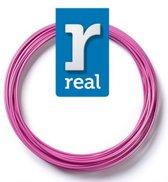 10m High-quality PLA 3D-pen Filament van Real Filament kleur paars
