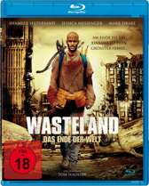 Wasteland (2013) (blu-ray) (import)
