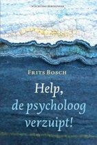 Help, de psycholoog verzuipt!