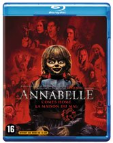 Afbeelding van Annabelle 3 - Annabelle Comes Home (Blu-ray)