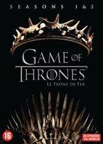 Game of Thrones - Seizoen 1 & 2