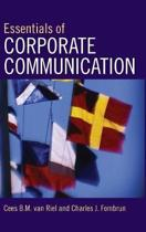 Essentials of Corporate Communication