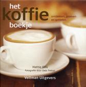 Het koffieboekje
