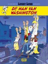 De nieuwe avonturen van Lucky Luke 03. De man van Washington