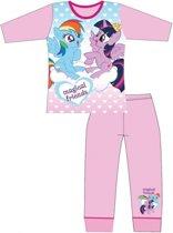 My little pony Pyjama maat 104/110