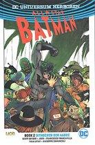 Batman nl all-star batman rebirth 2