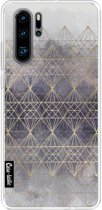 Casetastic Softcover Huawei P30 PRO - Cold Diamonds