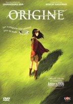 Origine (dvd)