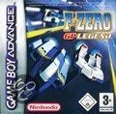F-Zero 2: Gp Legend
