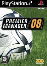 Premier Manager - 2008