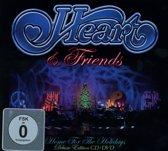 Heart - Heart & Friends