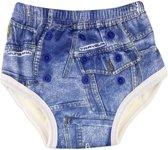 Oefenbroekje - Jeans