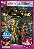 House of Broken Dreams - Silent Night - Windows