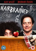 Hairbrained (import) (dvd)
