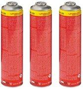 Rothenberger 3x Multigas 300 - 600 ml