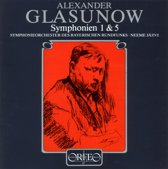 Symphonies No.1&5