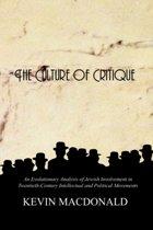The Culture of Critique