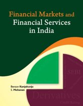 Financial Markets & Financial Services in India
