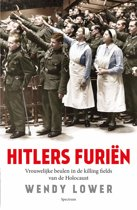 Hitlers furiën