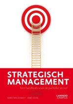 Campus handboek - Strategisch management